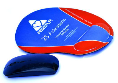 Productos: mousepad