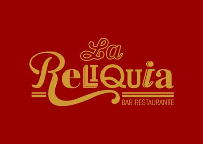 Identidad: La Reliquia, Bar-Restaurante
