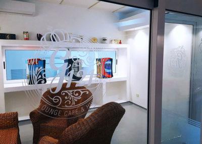 Diseño de Interiorismo: Lounge, Café & Humidor Store G 121